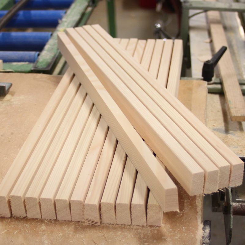 MOULURE CHASSIS 58 MM (Longueur 4ML)